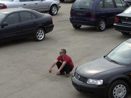 Интервью Сергея Асланяна о том, что будет с автомобилями