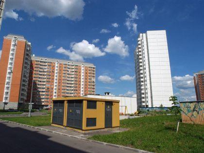 Рост цен на жилье Подмосковья в 2015 году опередит инфляцию