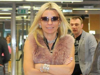 Ирина Салтыкова