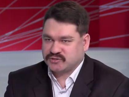 Политолог Павел Салин