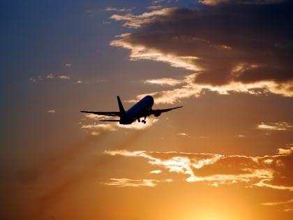 При посадке у самолета не сработал датчик выпуска шасси