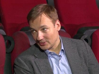 Павел Санаев: В этом году я продюсировал фильм в стрессовой ситуации
