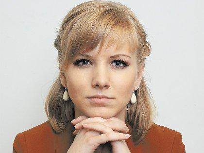 Виктория Савицкая