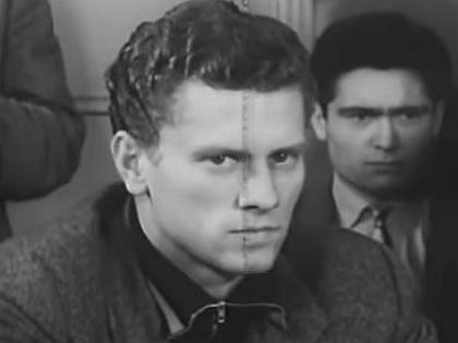 Виктор Понедельник в 1960 году