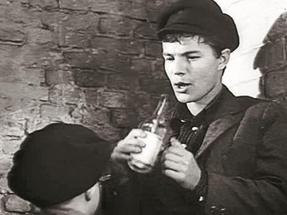 Лев Прыгунов в фильме «Сердце Бонивура» (1969)