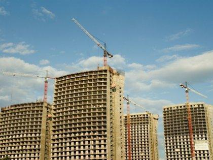 Cпециалисты отмечают, что монолитное жилье становится популярнее панельного