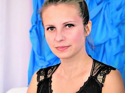 Евгения Серякова