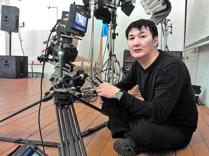 В Якутске Шадрин популярнее своих голливудских коллег