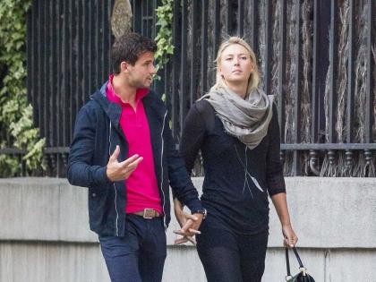 Григор Димитров и Мария Шарапова были вместе 3 года