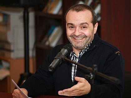 Виктор Шендерович