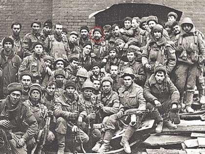 1995-й: поездка в Чечню на войну для Шевчука стала как зарубка в биографии