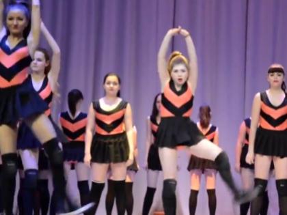 Девочки эротические танцы фото 632-368