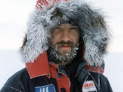 Матвей Шпаро: Самое сложное в экспедиции то, что Арктика непредсказуема