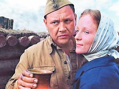 """Штрафбат"", 2004 г."