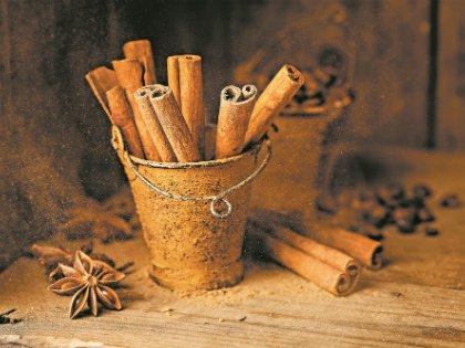Лучше берите палочки коры, чем молотую корицу, – они хранятся минимум год