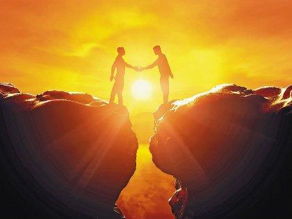 Основа нашей жизни — энергия