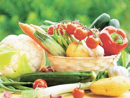Почва с правильной кислотностью – залог щедрого урожая