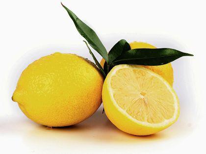 Чтобы затея удалась, нужно добыть косточку из очень спелого лимона