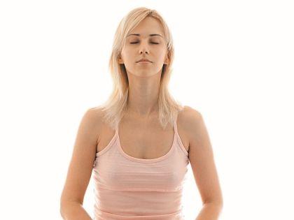 Всего несколько упражнений, и вы почувствуйте, как обновляется ваш организм