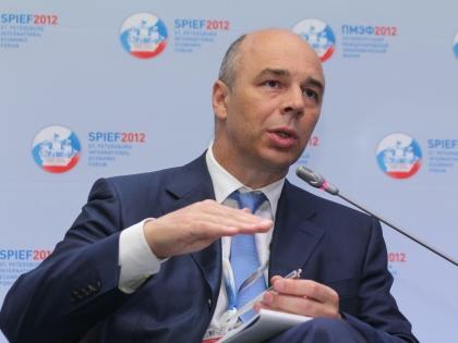 По словам Антона Силуанова, курс рубля стабилен, несмотря на временное снижение