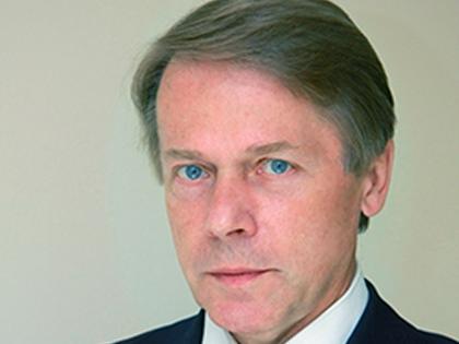 Сергей Сильвестров