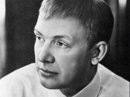 Смоктуновский стал первым актером, которого провожали в последний путь аплодисментами