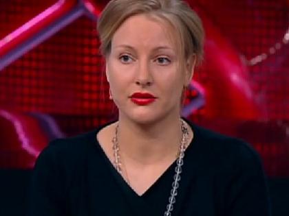 Анастасия Смоктуновская
