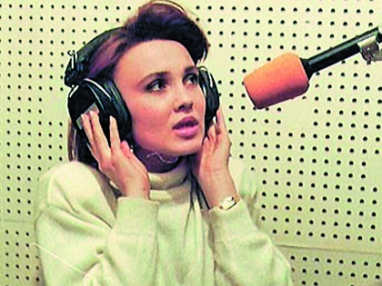 Татьяна Снежина погибла в ДТП в 23 года