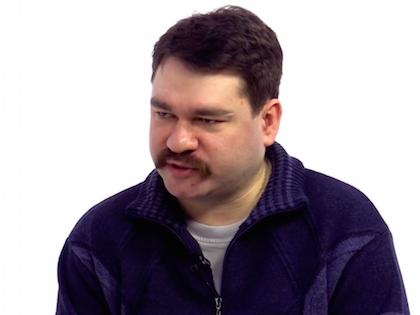 Директор Центра политологических исследований Финансового университета при Правительстве РФ Павел Салин