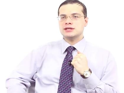 Кандидат медицинских наук, практикующий врач-кардиолог Ярослав Ашихмин