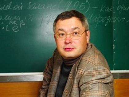 СК РФ задержал Глеба Фетисова 28 февраля 2014 года