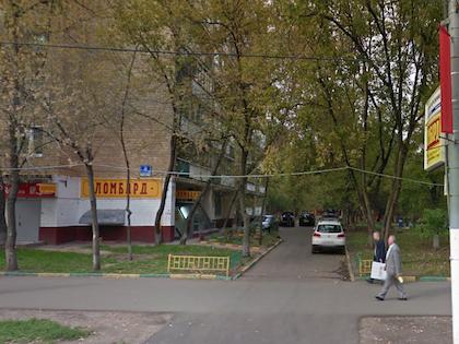 Ломбард находится по адресу Чонгарский бульвар, дом 8, корпус 1