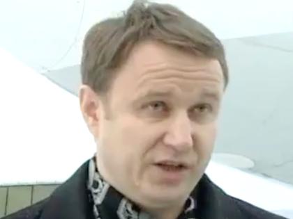 Криминальный авторитет Вилор Струганов более известный как Паша Цветомузыка
