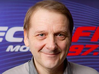 Историк, автор рубрики «Уроки истории» и программы «Вопросы истории» на радио Вести FM Андрей Светенко