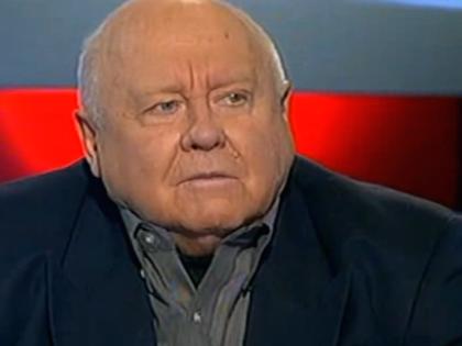 Полковник внешней разведки, кандидат исторических наук, писатель Михаил Любимов