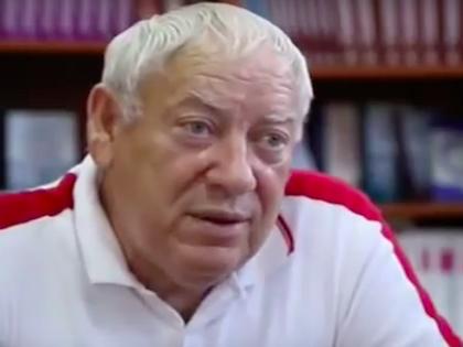 Следователь Виктор Бураков, который поймал серийного убийцу, педофила Андрея Чикатило
