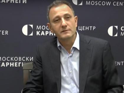 Андрей Колесников не уверен, что России нужна национальная идея