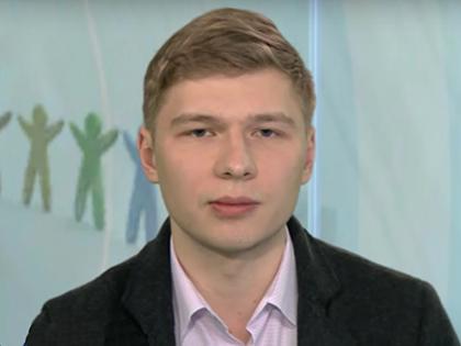 Социолог Степан Гончаров