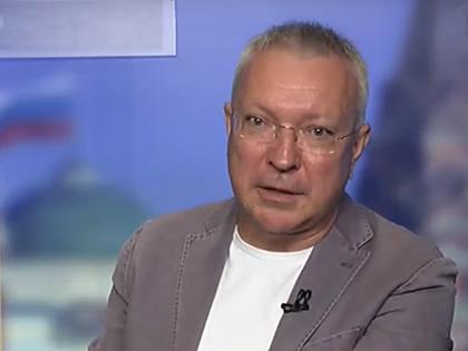 Экс-гендиректор «Ростова» Юрий Белоус
