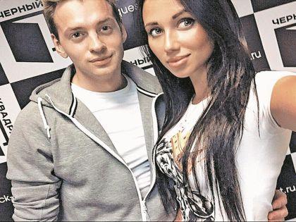Зимой актер со своей девушкой отправятся на Бали