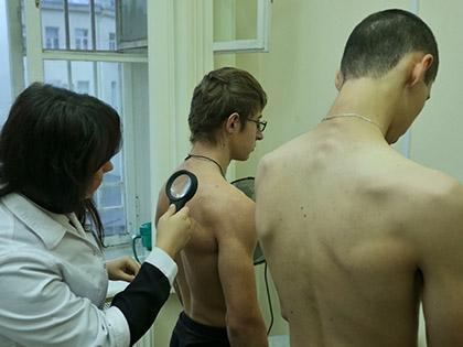Вскоре проверка психологических особенностей контрактников в РФ будет усилена