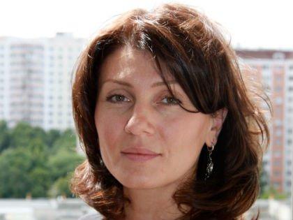 Елена Солдаткина