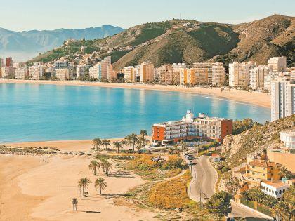 Солнечная Испания