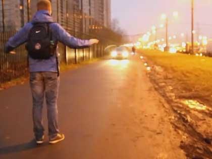 По словам руководителя отделения в Санкт-Петербурге, нападение было организованным