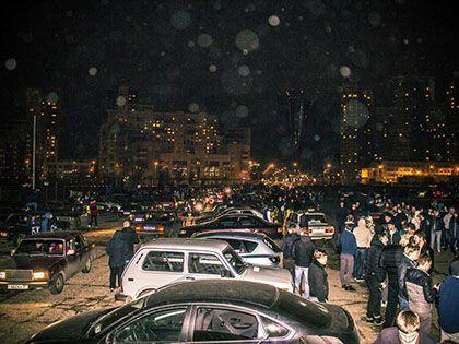 """Участники сообщества """"Боевая классика"""" планируют новую сходку в Москве"""