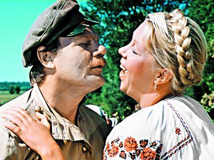 «Свадьба в Малиновке» (1967)
