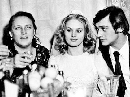 Свадьба Владимира сына Владимира и Натальи Егоровой