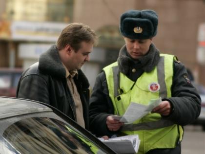 Амнистия автомобилистов