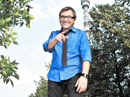 Вадим Такменев