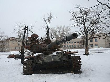 Речь идёт, в частности, об артиллерии 100-мм и более калибра
